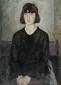 Cécile Hessels. 90x65 cm.