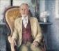 Louis Meys. 1987 95x110 cm.