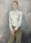 Margriet de Moor. 114x84 cm.