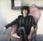 Sacha Bulthuis 1998 115x120 cm.