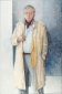 Willem Wagter 1987 150x100 cm.