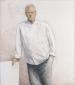 Jon Sistermans. 2007 130x115 cm.