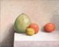 Citrusvruchten. 40x50 cm.