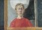 Zelfportret 1966 65x90 cm.